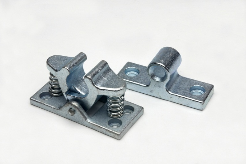 Description Door retainer cast Z/P & Door Retainers - McNaughtans