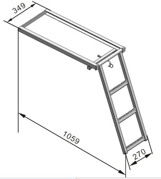 Ladders Hardware Manufacturer Amp Suppliers